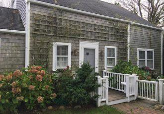 10 Beaver Street Single Home Nantucket