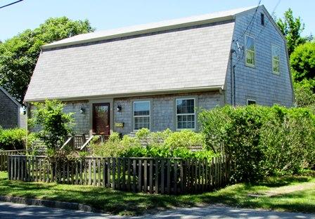 11 Atlantic Avenue Nantucket MA 02554