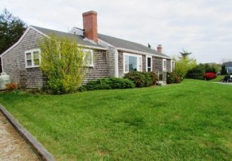 13 Maclean Lane Nantucket MA
