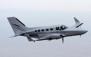 Ocean Wings Air Charter