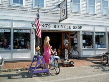Youngs Bike Shop