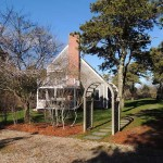 Newly renovated home located in Srfside area of Nantucket for sale