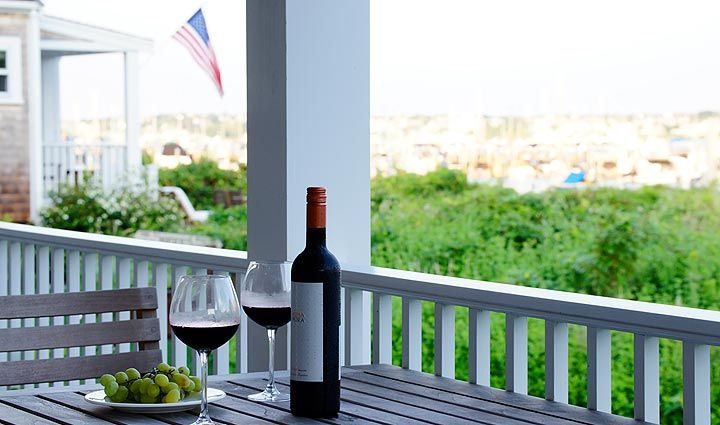 Nantucket Wine