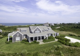 Home for Sale on Nantucket in Dionis with water views