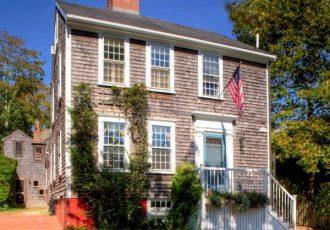 9 West Chester Street Nantucket