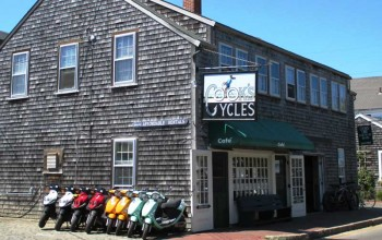 Cook's Cycles