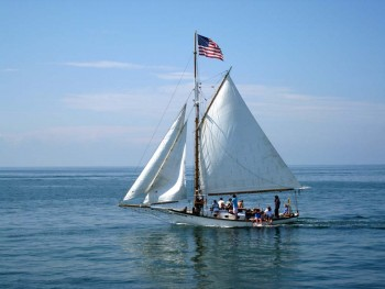 Endeavor Sailing Excursions