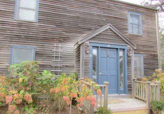 18 Pine Grove Rd Nantucket, MA.