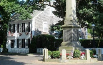 Historical House of Nantucket