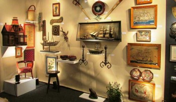 NHA Antique Show