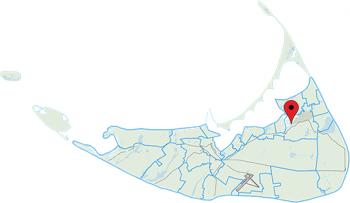Polpis, Quaise, and Pocomo Nantucket
