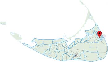 Quidnet, Nanutcket