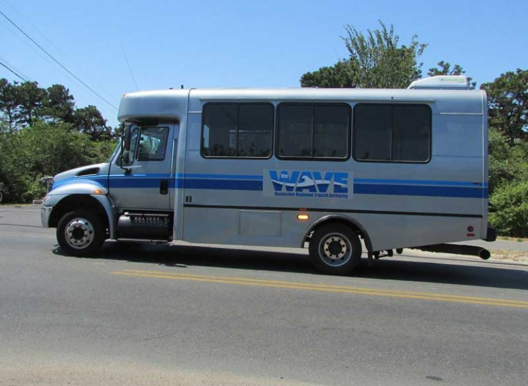 NRTA Shuttle
