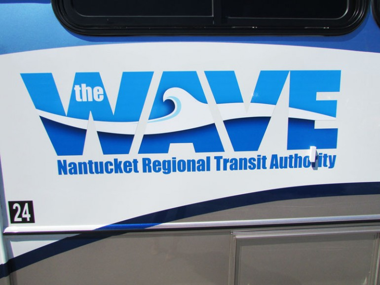 The Wave Shuttle